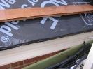 Crown Molding Drip Edge Detail