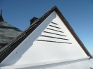 Gable Roof Vents